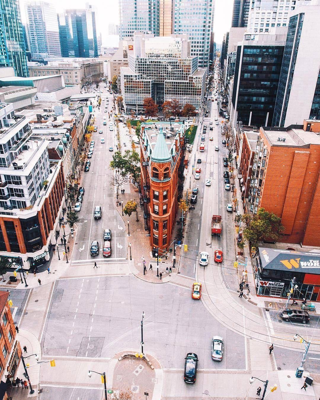 Streets Of Toronto Streetsoftoronto Instagram Photos And Videos Toronto Vacation Canada Travel Toronto City