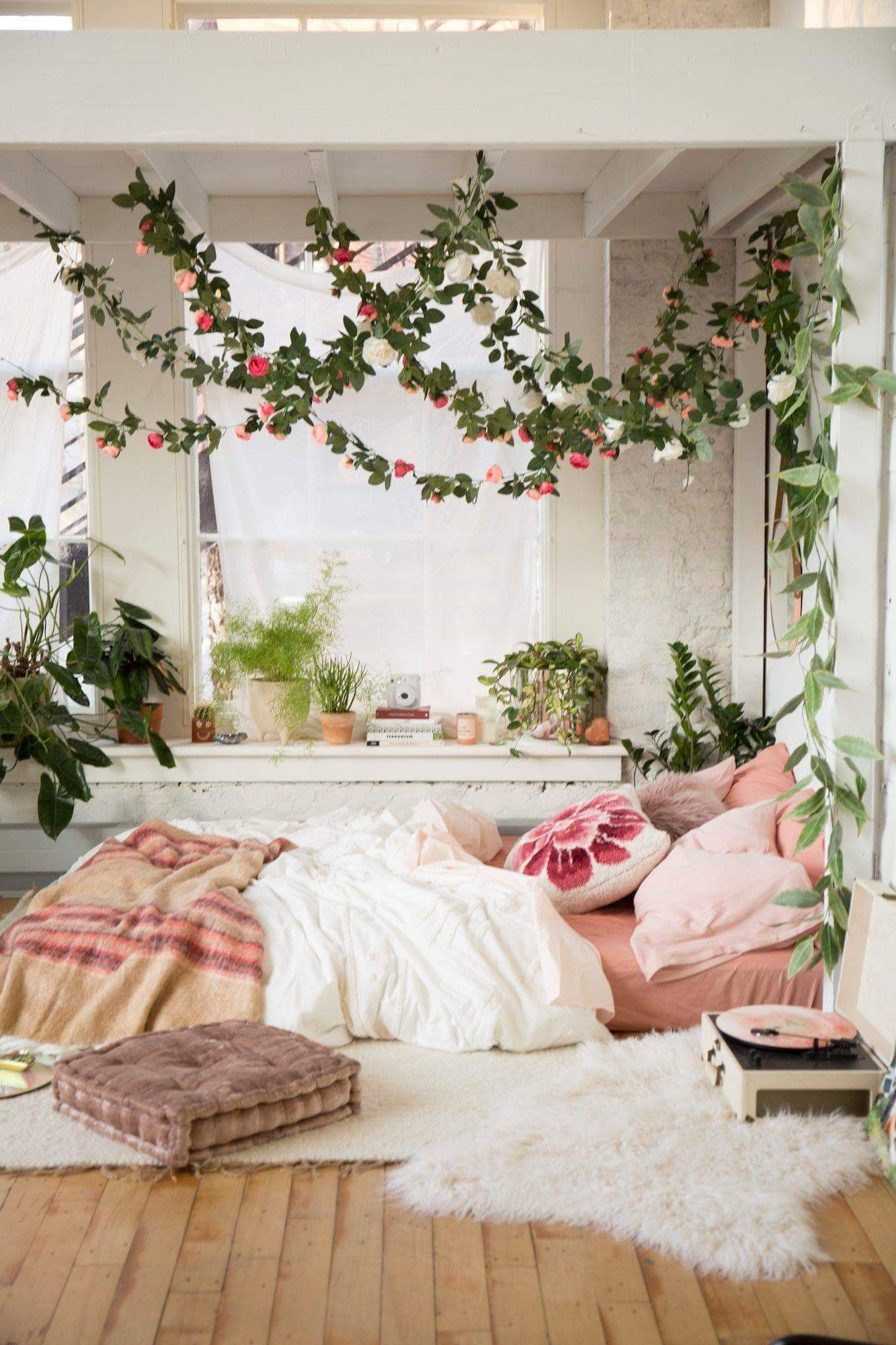 Pinterest Sharrstyles Romantic Bedroom Decor Pink Bedroom Decor Bedroom Decor Cozy