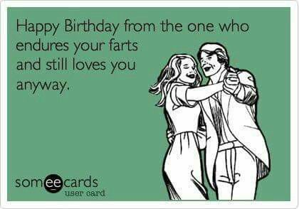 Saving This One For Hubs With Images Birthday Quotes Funny