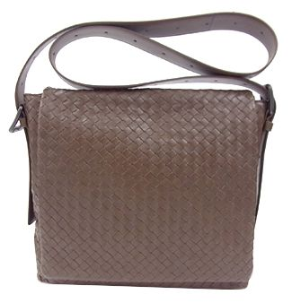 Bottega Veneta - Borse - A Tracolla - 163971VQ1312515 BottegaVeneta or him! (1782,00€) #bottega #veneta #him #summer #collection #calfleather #fashion #cool