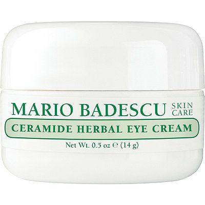 Mario Badescu Ceramide Herbal Eye Cream Ulta Beauty Mario Badescu Ceramide Eye Gel Mario Badescu Eye Cream