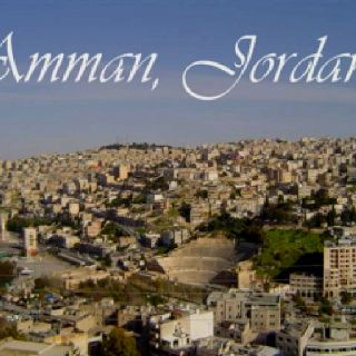 jordan place in which country