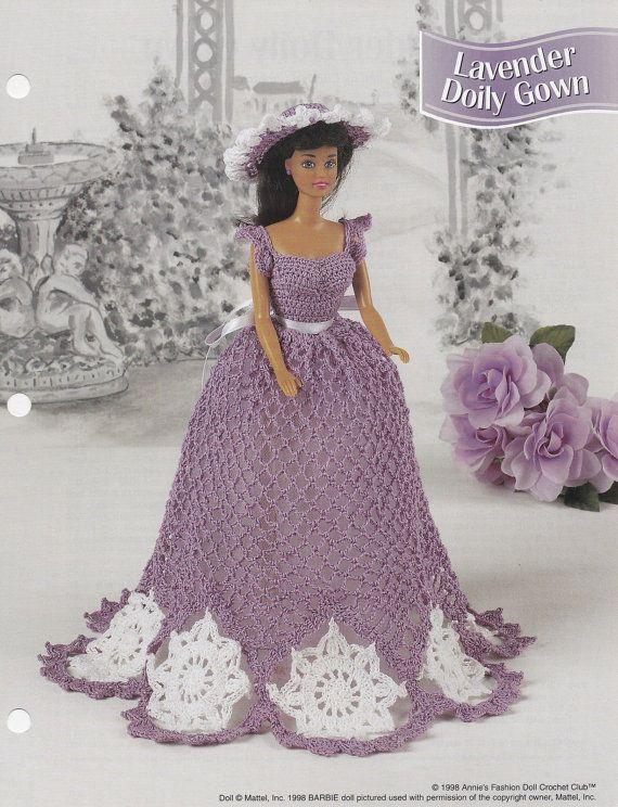 Rose & Diamond Afghan, Annie\'s Fashion Doll Crochet Pattern Club ...