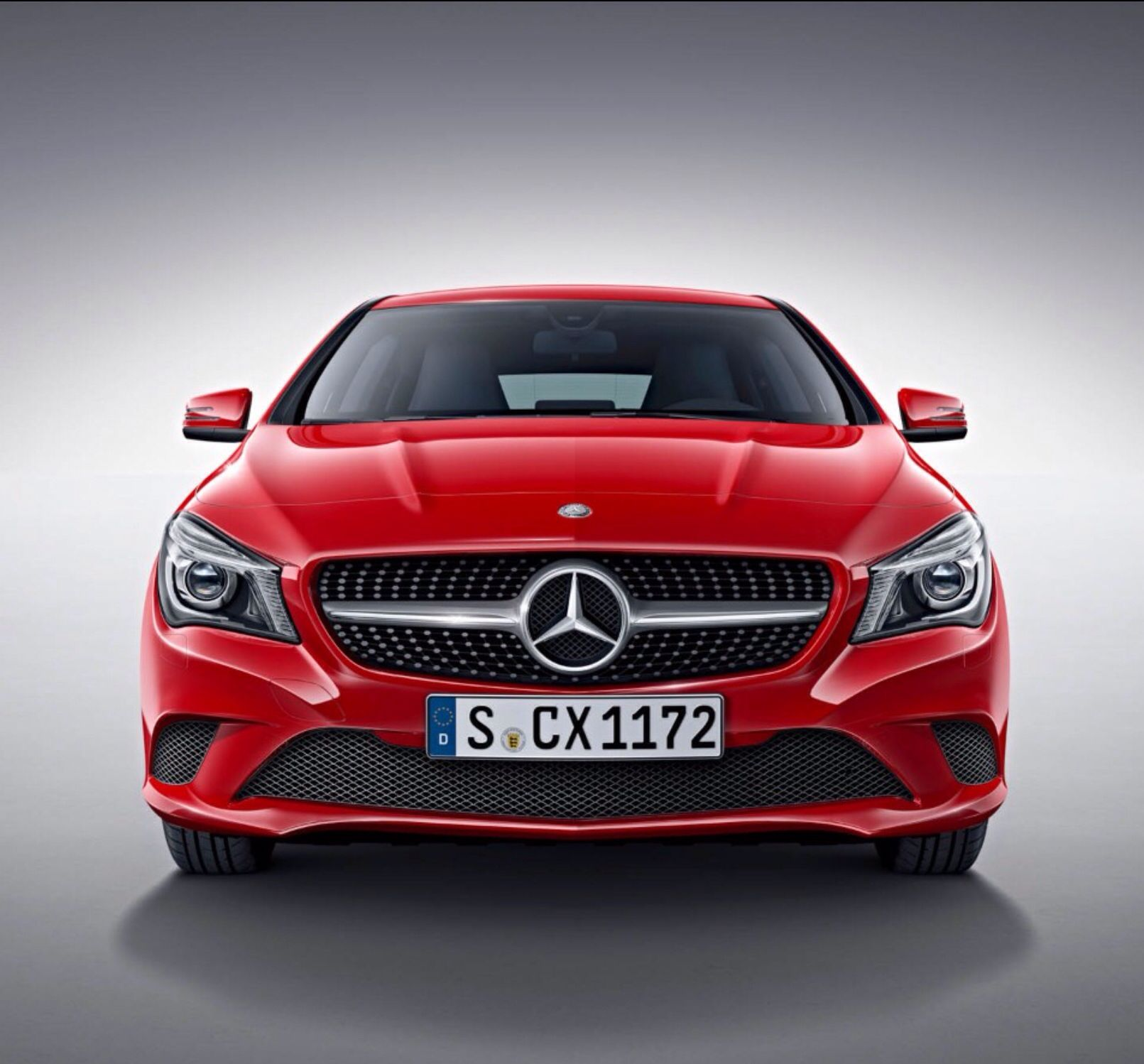 Mercedes Benz Cla Shooting Brake Shooting Brake Mercedes Benz