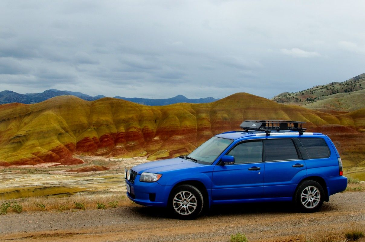 Roof rack pictures merged thread page 35 subaru forester owners forum