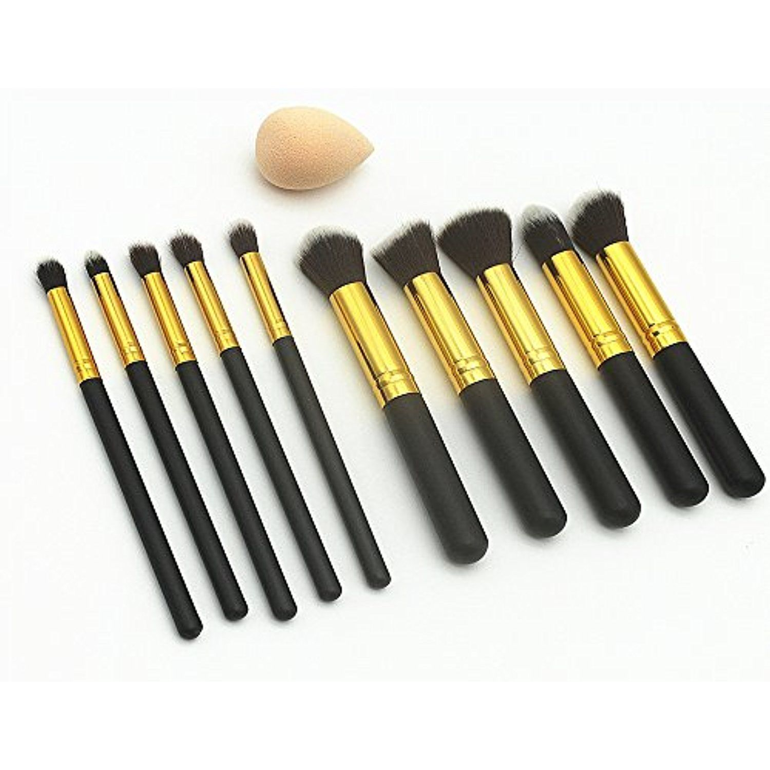 Makeup Brushes 11pcsset Professional Makeup Brush Cheap Eye Makeup