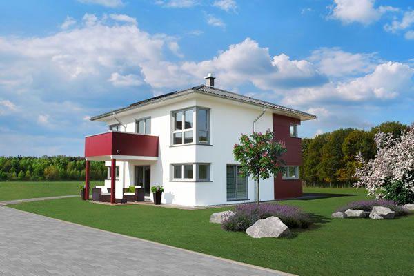 Köln (Musterhaus) Fingerhut haus, Style at home und