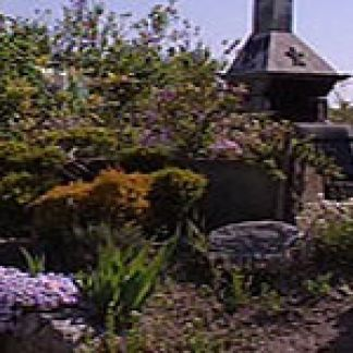 Ako vybudovať okrasnú záhradu