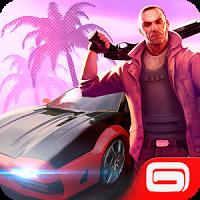 Gangstar Vegas mafia game 3.2.0l APK  MOD  Data  action games