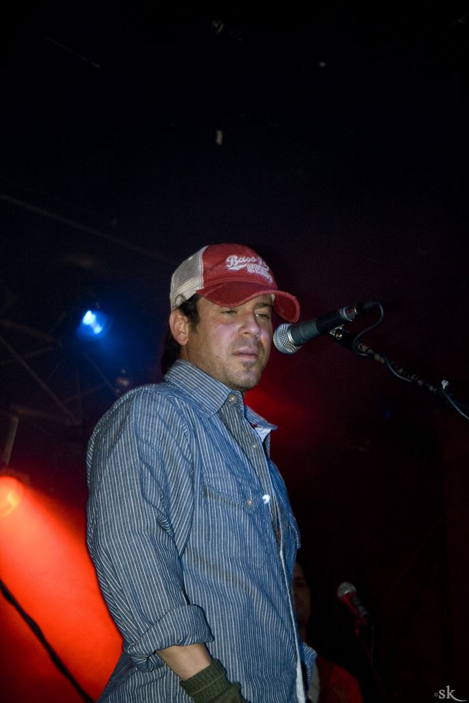 Christian Kane -w/ band Kane - at Dante's Portland OR May 22, 2010 pics by @SK Sage K Please keep credit when repinning