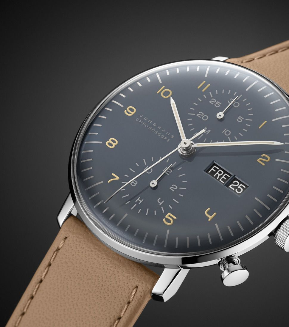Perfectly Simple: 10 Great Minimalist Watches #vintagewatches