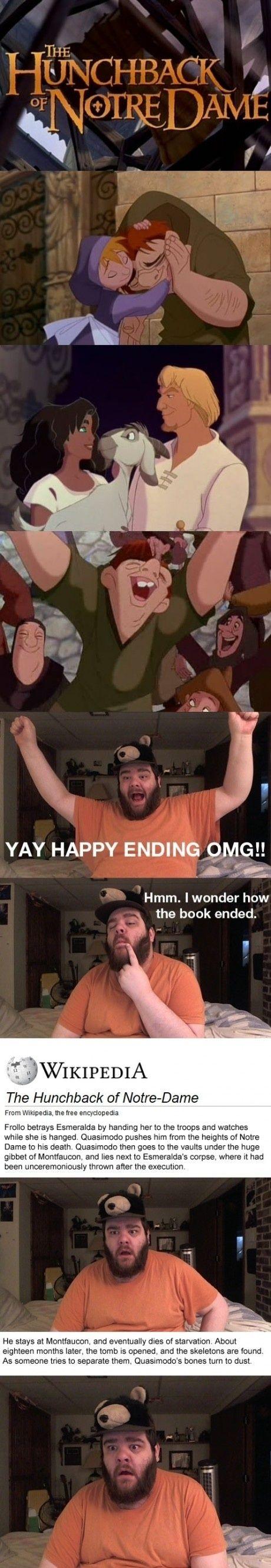Disneyfied!