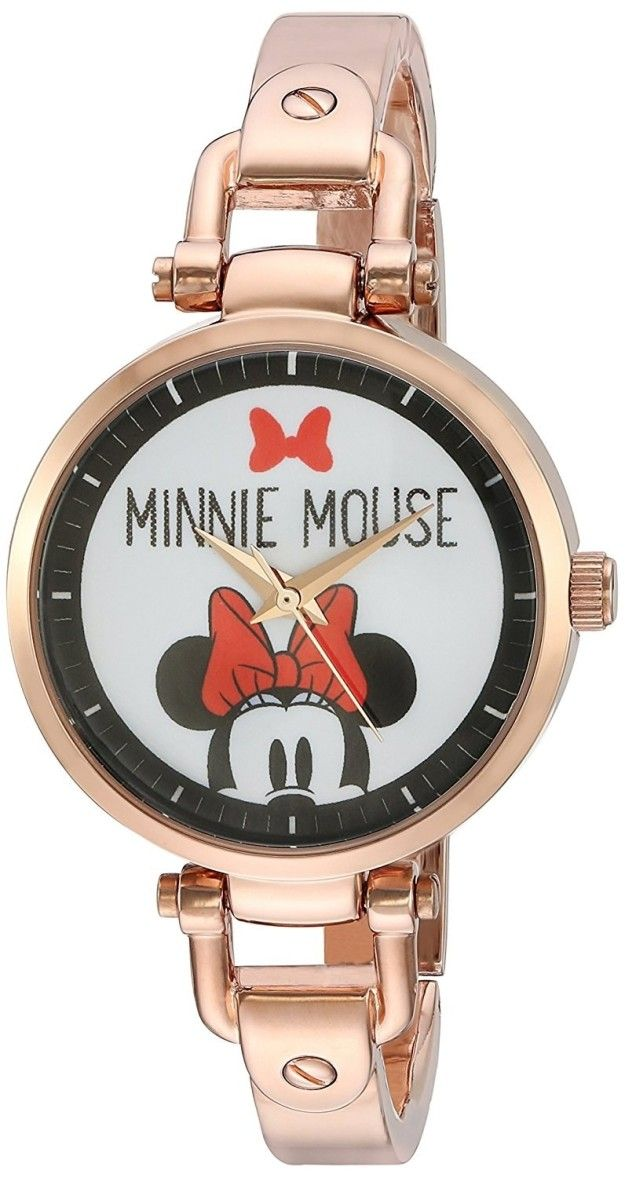 Show some serious girl power with this cute Minnie Mouse ...