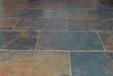 Slate Tile Sublime Decor