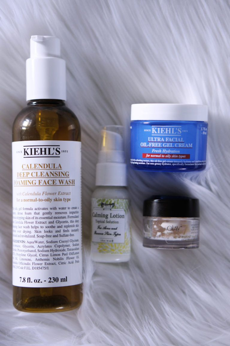My Rosacea Fighting Skincare Routine In 2020 Skin Care Routine Best Skin Care Regimen Rosacea Skin Care