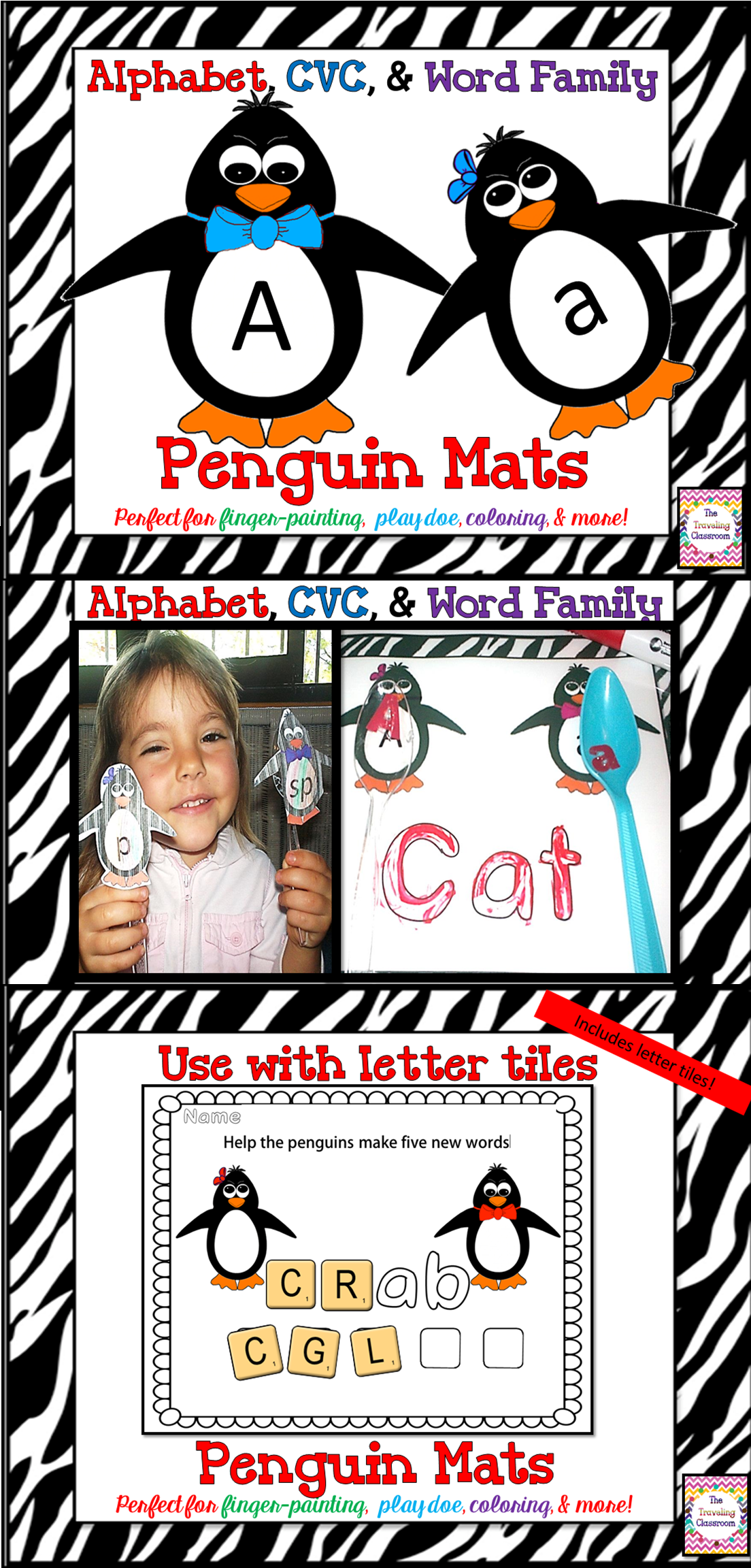 Penguins With Images