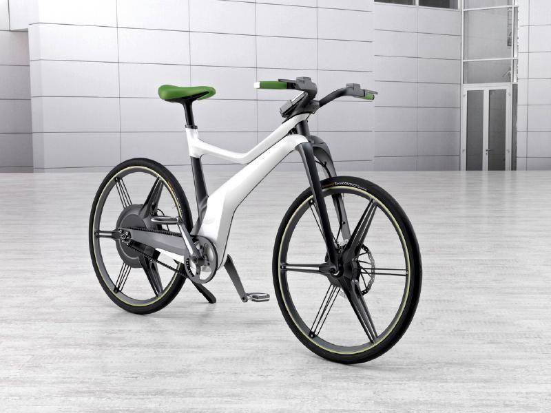 Bmw Electric Bike Ebike Powered Bicycle Electric Bike