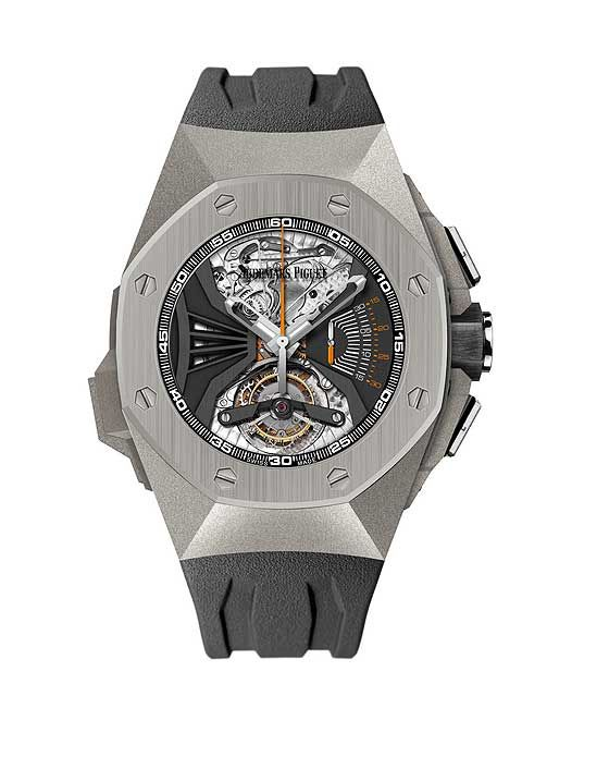 Sihh 2015 Audemars Piguet Royal Oak Concept Rd 1 Updated With