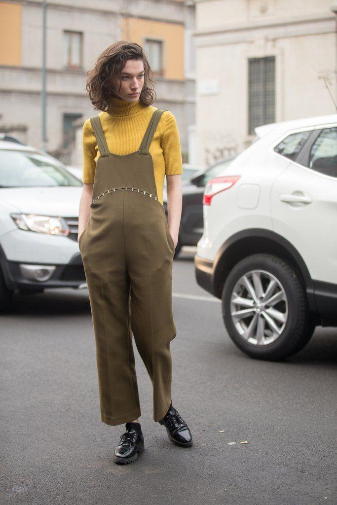 Milan Fashion Week Fall '17