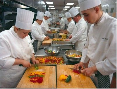 Cocineros De C Cocina | 8 Verbos Que Resumen El Aprendizaje De Un Cocinero Recetas De