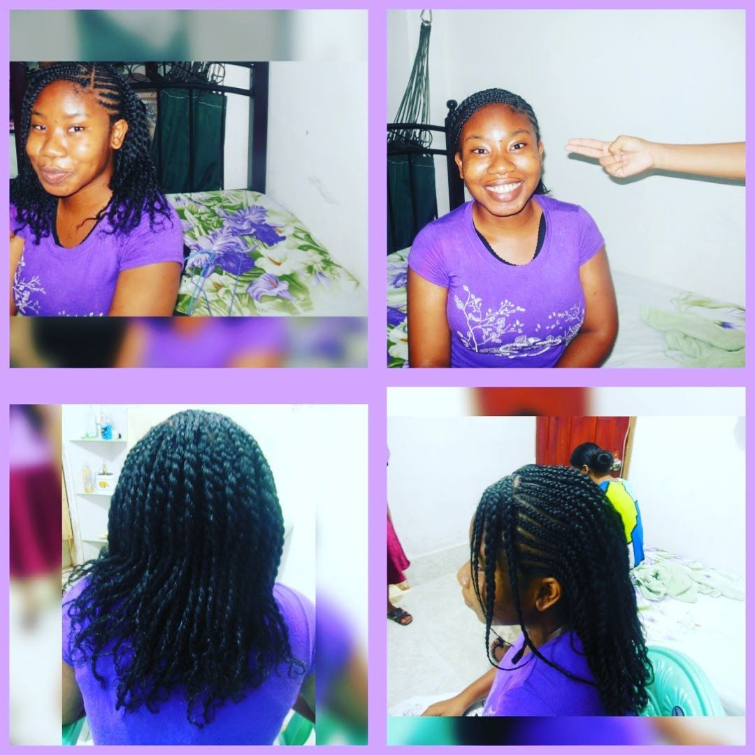 Pin On Protective Styles For Natural Hair