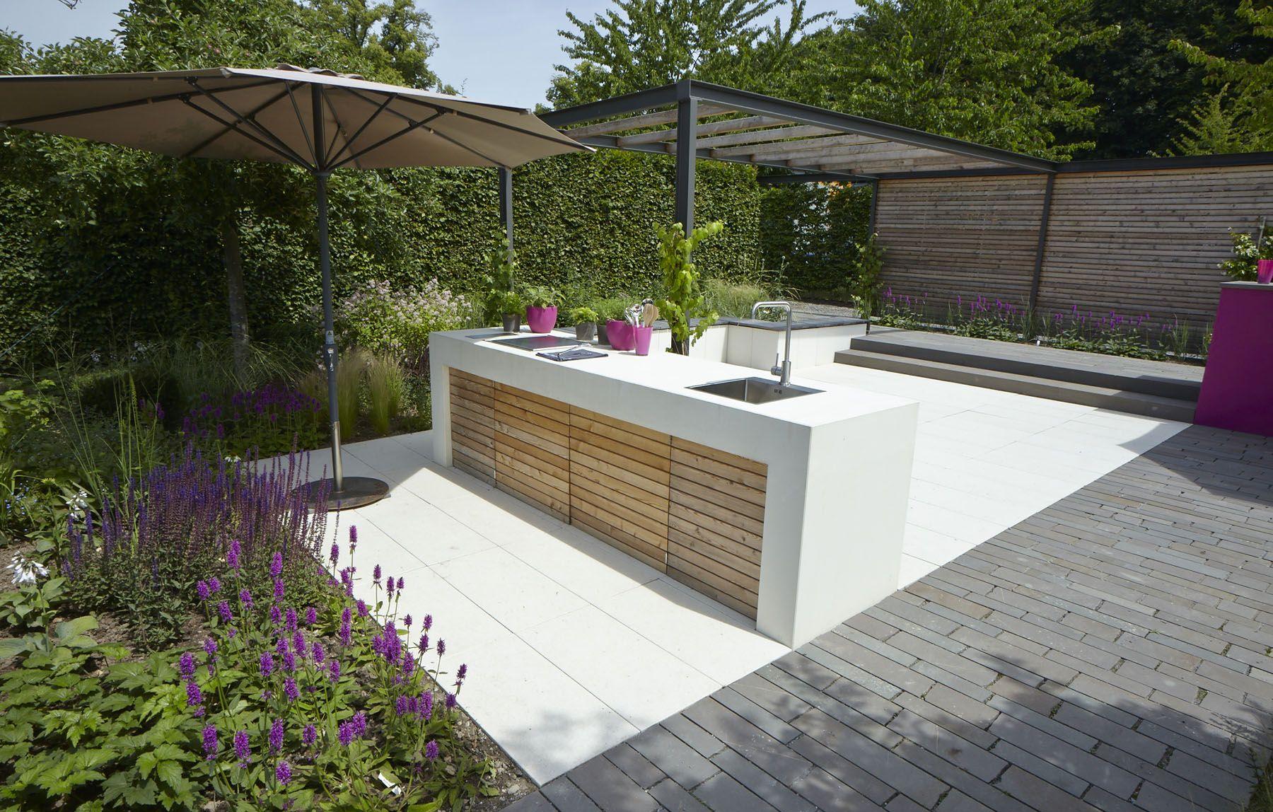 Fein Kühle Außenküche Design Fotos - Küche Set Ideen ...
