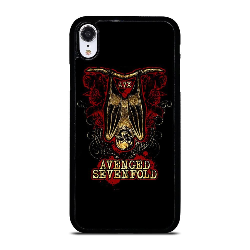Ax7 avenged sevenfold iphone xr case cover in 2020 case