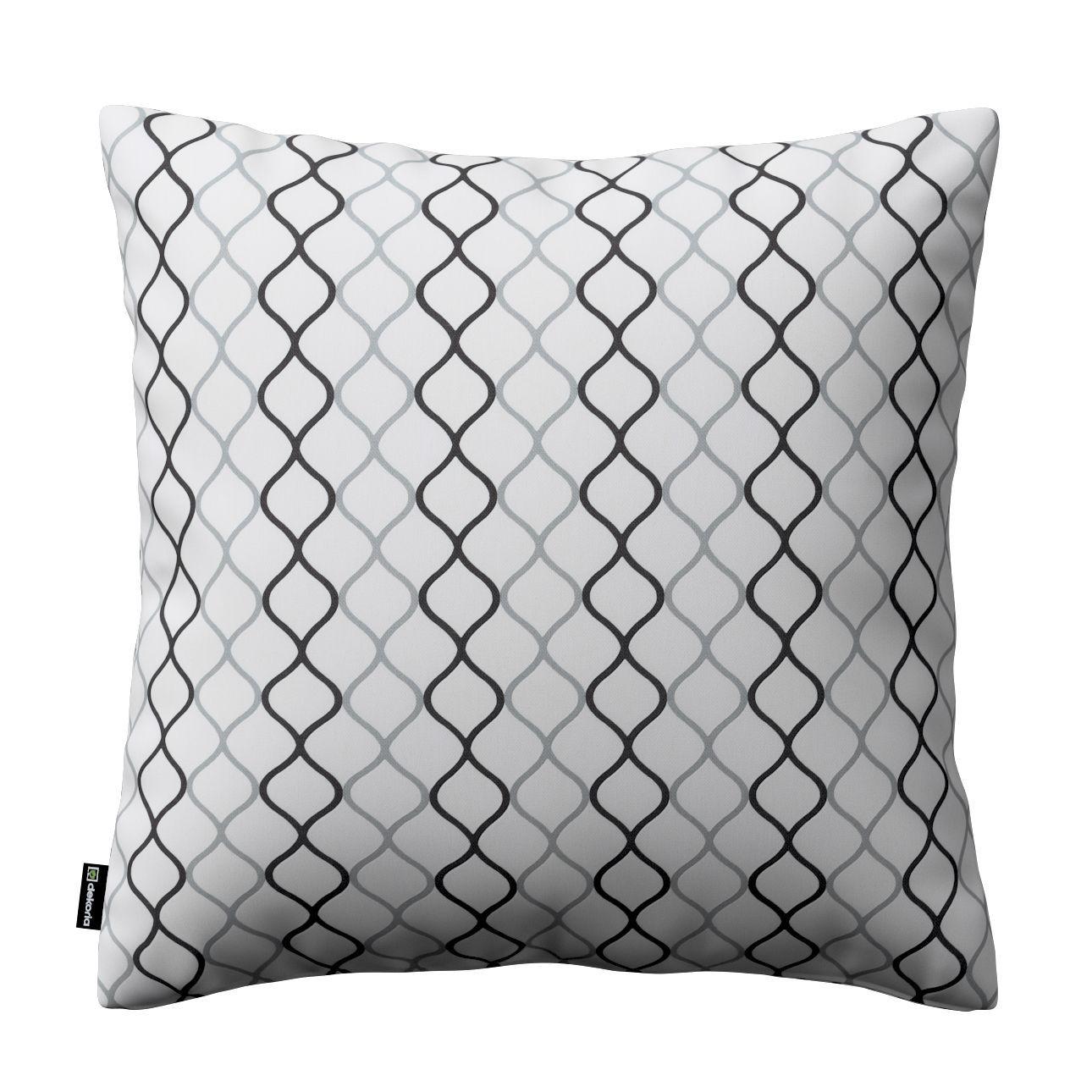 Kissen 40x40 Grun Couchkissen Grau Kissen Design Zierkissen
