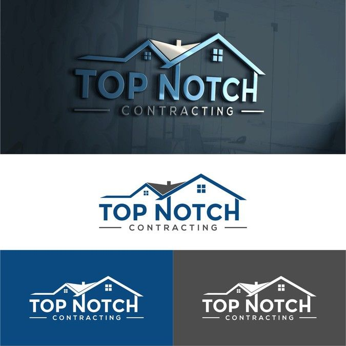 Overused Logo Designs Sold On Www 99designs Com House Logo Design Roofing Company Logos Roofing Logo