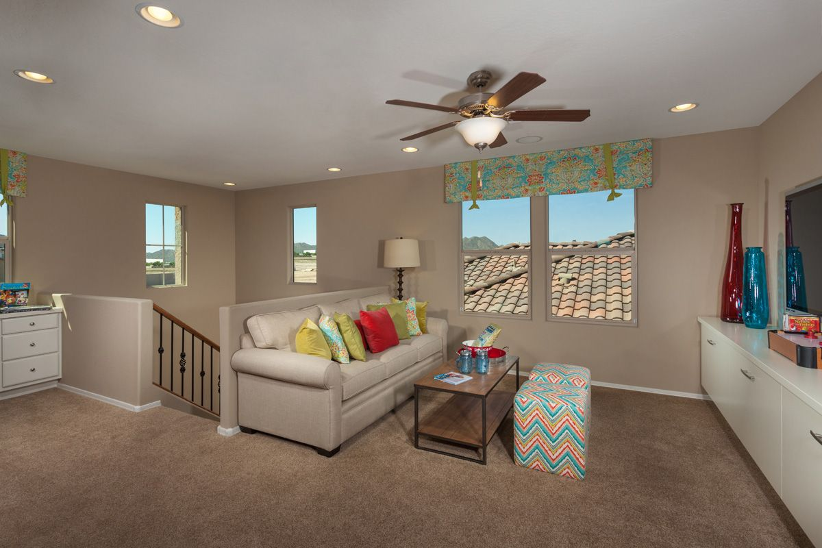 San Tan Heights Kb Homes Home New Homes For Sale