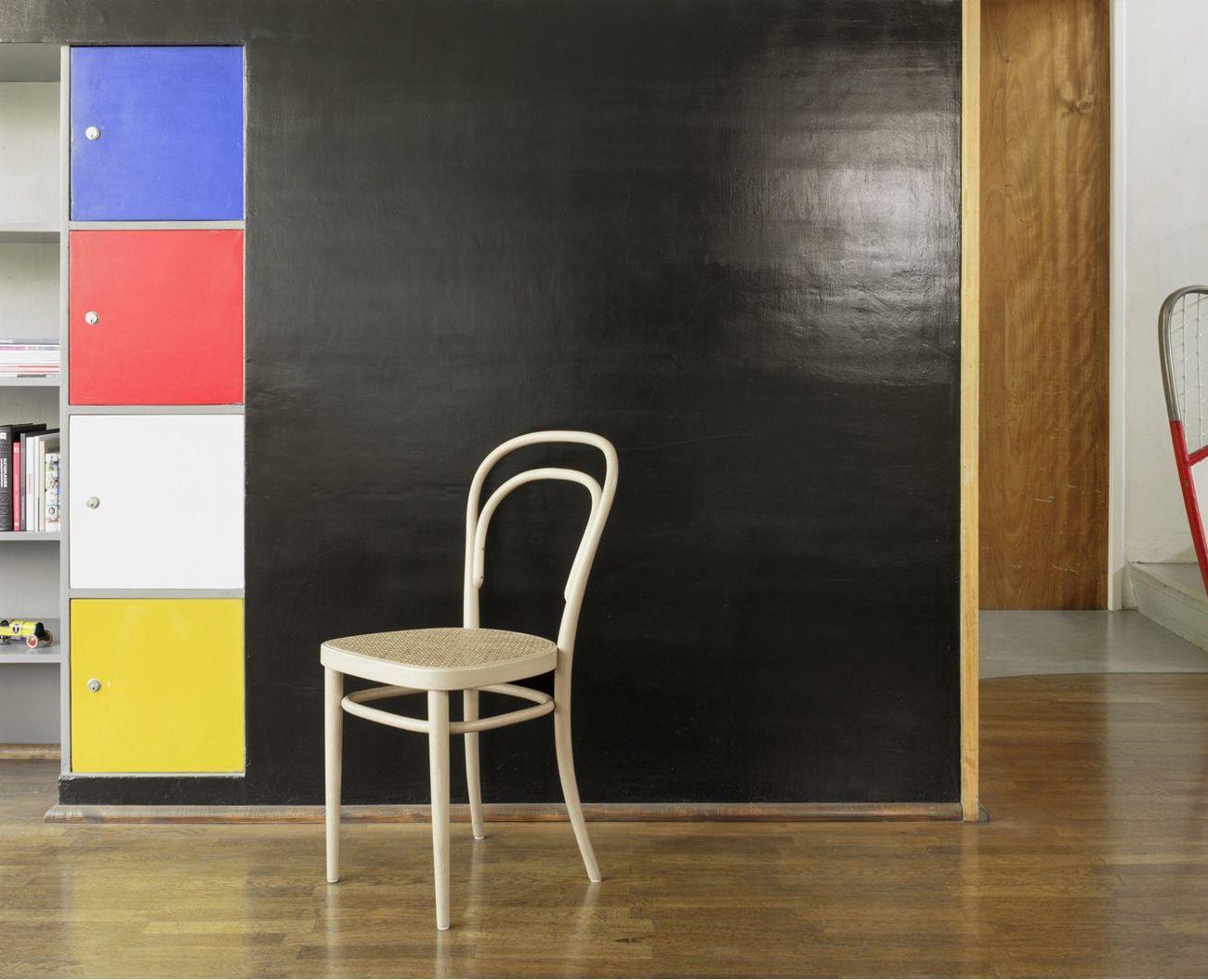 214 Forza Chair, Vienna coffee house,