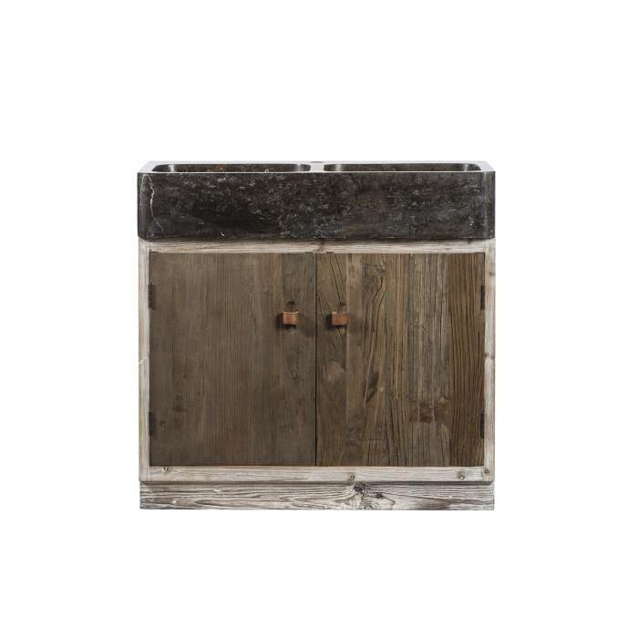 dimension du meuble longueur 95 cm largeur 55cm hauteur 90cm matire