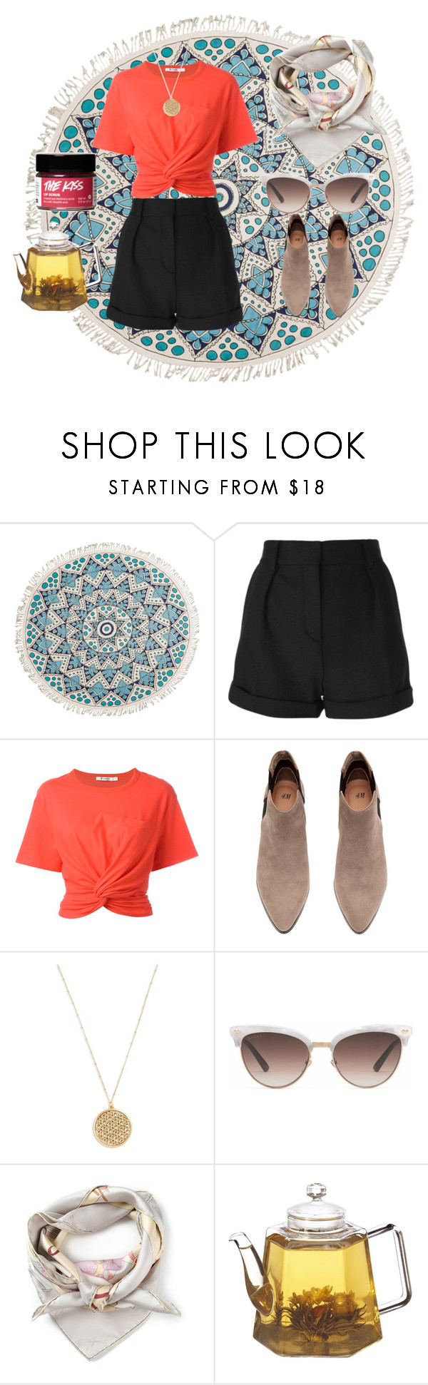 """waiting for summer"" by hayley-bear ❤ liked on Polyvore featuring Billabong, IRO, Alexander Wang, Vera Bradley, Gucci, Hermès, Summer, outfit and NightOut"
