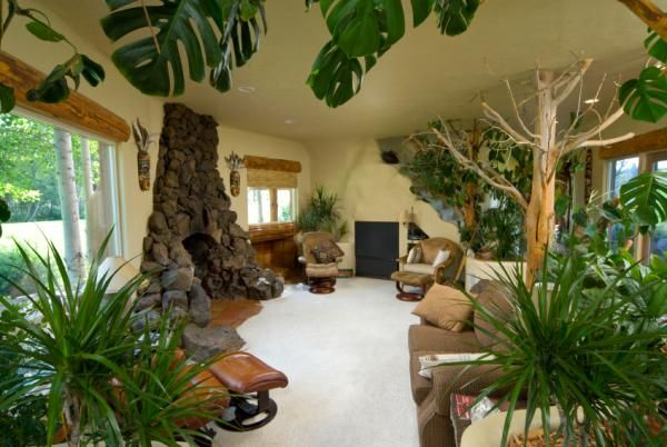 Exotic Living Room Design | Great Homes | Pinterest | Living rooms