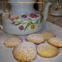 Biscotti al limone di Anna Moroni