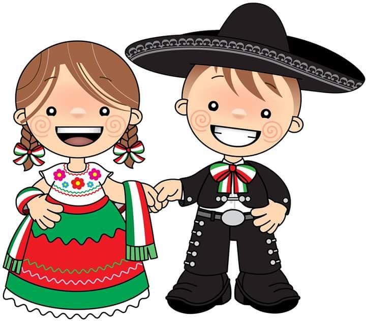 Dibujos Bonitos Fiestas Patrias De Mexico Fiesta Dibujo 15 De Septiembre Mexico