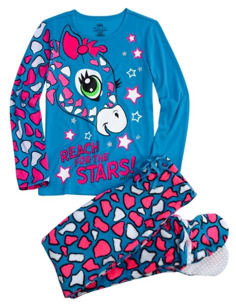 Giraffe 2pc Set With Removable Footies  80e50a8ed