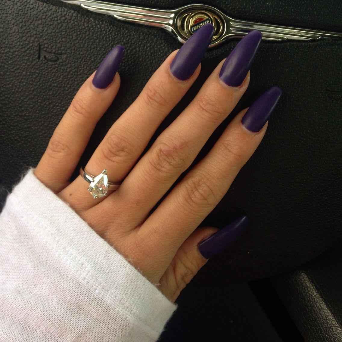 Pin de Serena Evers en Cute nails   Pinterest   Colores, Amor y Púrpura