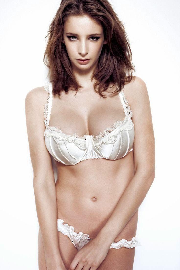Bikini Emily Agnes nude photos 2019