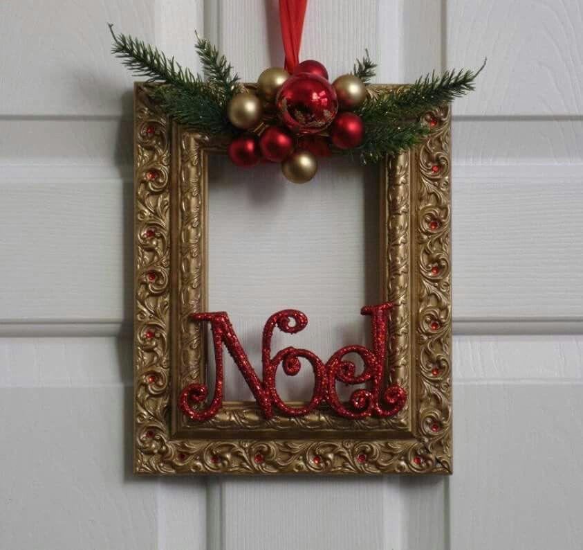 Pin von Heather Woods auf Christmas!!!! | Pinterest | Bilderrahmen ...