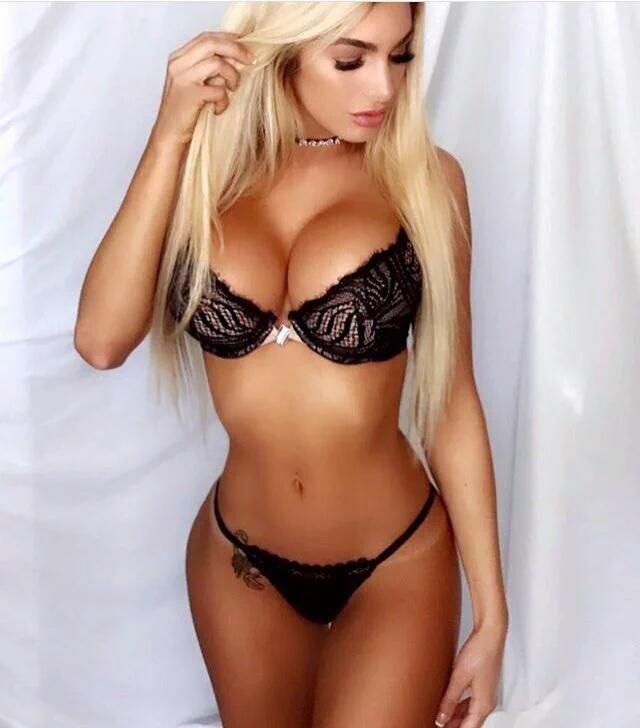 white bikini halter tops