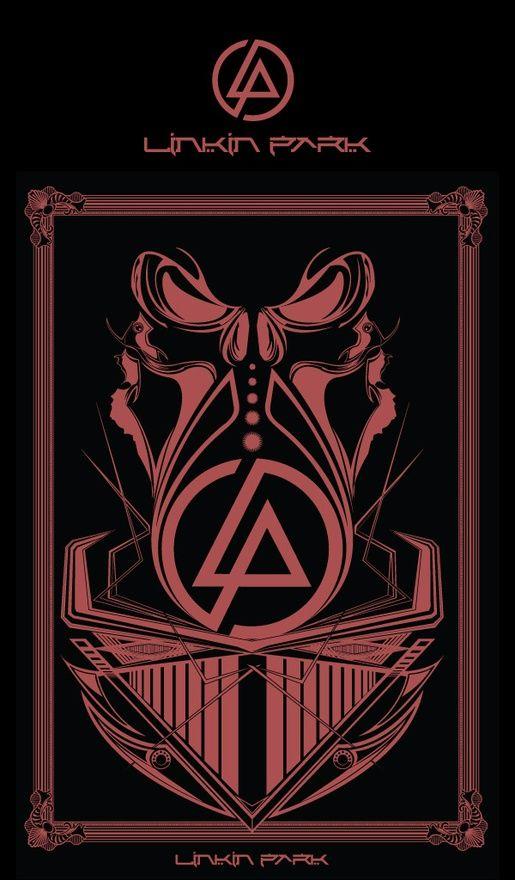 Linkin Park Symbol 2011 Design Ideas Linkin Park Linkin Park