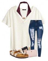 Tween-Kleidung - Moda