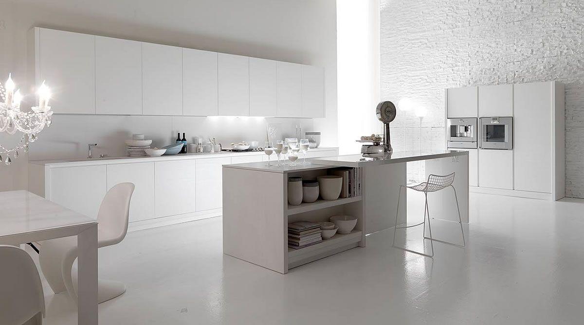 Cucine Componibili Design.Cucine Componibili Design Che Non Tramonta Mai Cucine