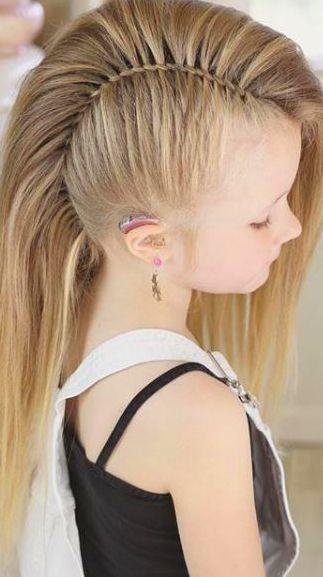 #beauty #style #fashion #hair #makeup #skincare #nails #crazyhairdayatschoolforgirlseasy