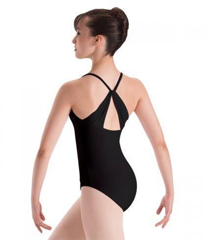 47ae9d53a Drape Back Leo - Women Style 2622 by Motionwear