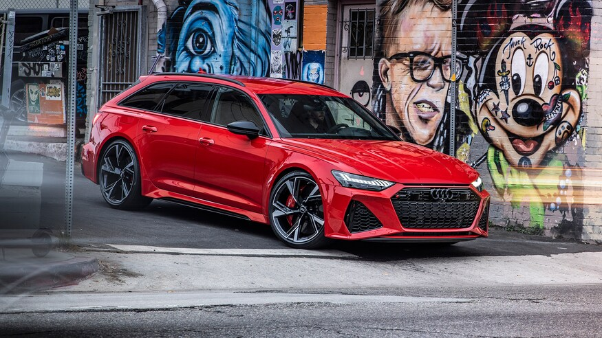 Audi Rs6 Avant Review Why You Need This Mercedes Fighting 600 Hp Wagon In 2020 Audi Rs6 Audi Dream Car Garage