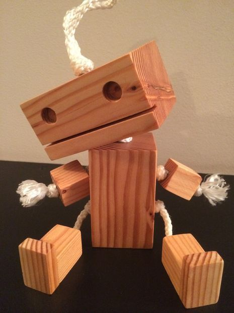 Fun Little Project This Is Why Wood Workers Cannot Part With