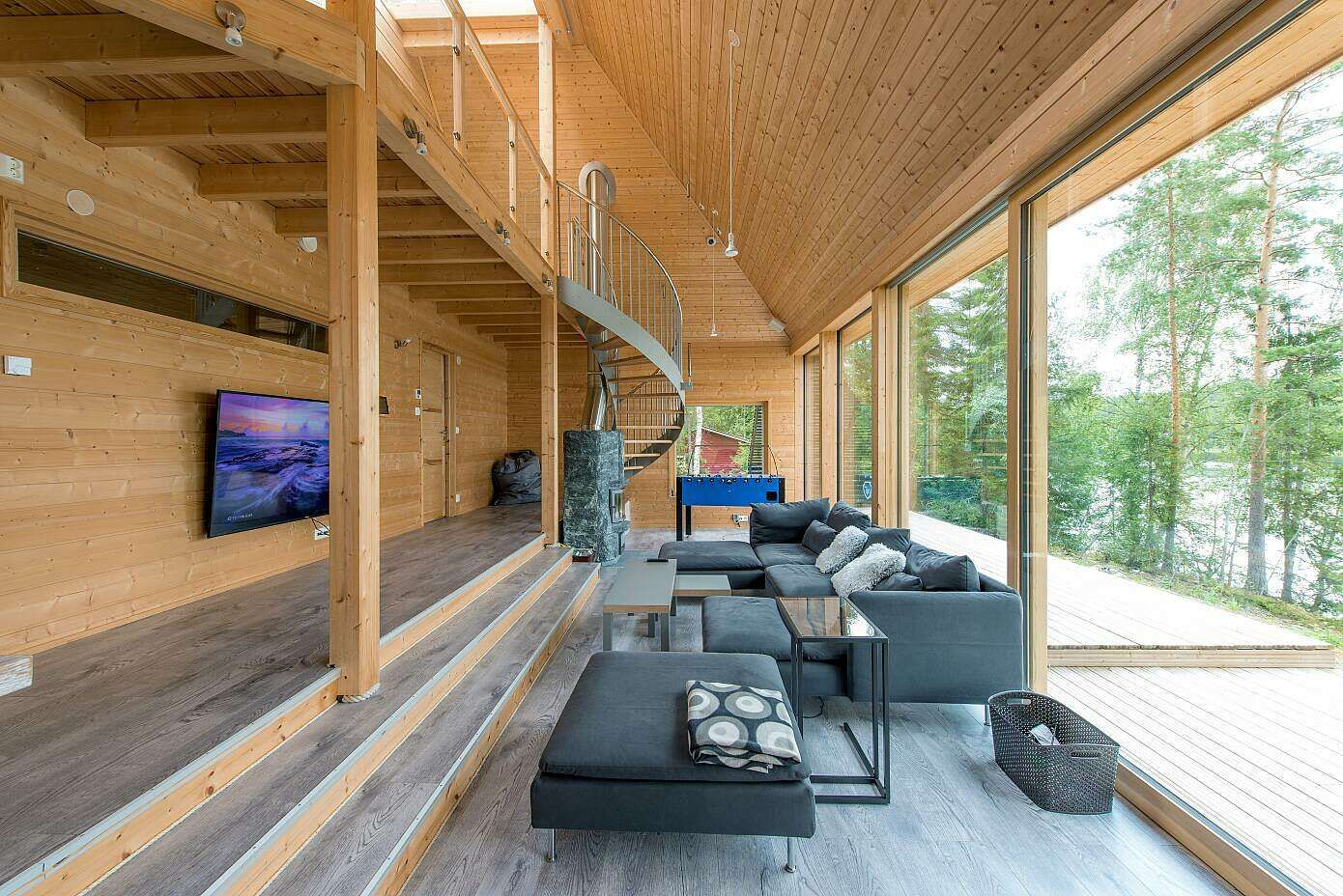 Pyramid House By Void Architecture House Roof Design Pyramid