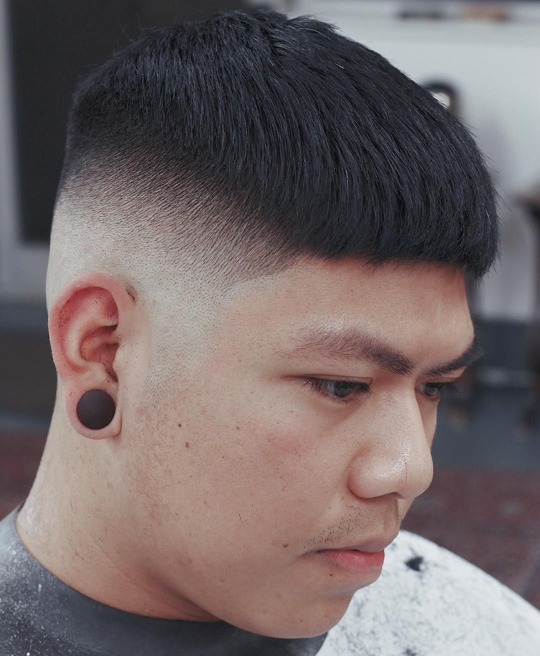 Asian Crew Cut : asian, Hairstyles, Asian, (2021, Trends), Hairstyle,, Haircut,